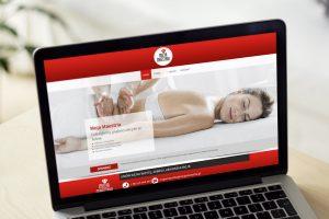 Moja Maestria - Projektowanie stron internetowych - Białystok