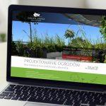 Ogrody Świata - Projektowanie stron www - Białystok