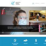 Projekt Strony internetowej OIL - Clouds Agencja Reklamowa Białystok
