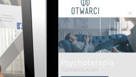 Strona internetowa – www.otwarci.org
