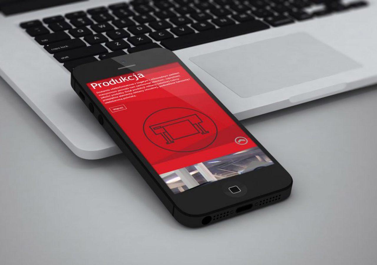 Świat Reklamy - Projektowanie stron internetowych - Białystok