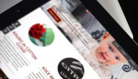 Strona internetowa – www.koce.eu
