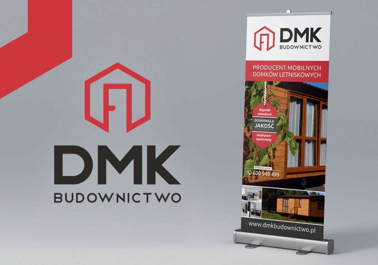 Rollup Białystok - DMK Budownictwo