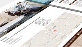 Strona internetowa – www.ortodoncja-urban.pl