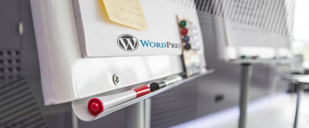Szkolenie WordPress - Agencja reklamy Białystok, Warszawa