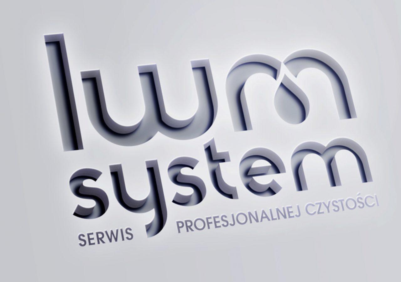 Projekt logo LWM-System Warszawa 003