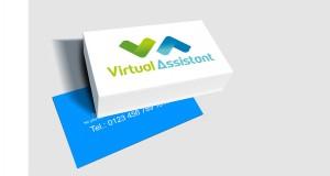 Virtual Assistant - Projekt logo - Białystok - Warszawa