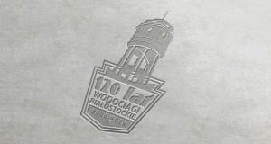 Wodociągi Białostockie - Projekt logo - Białystok