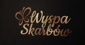 Wyspa Skarbów - Projekt logo - Białystok - Warszawa